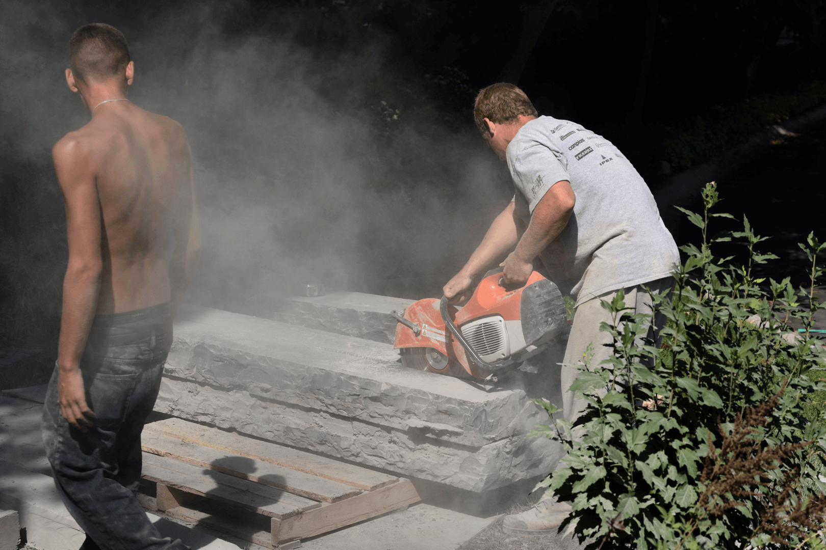Company Fined As Employee Exposed To Silica Dust