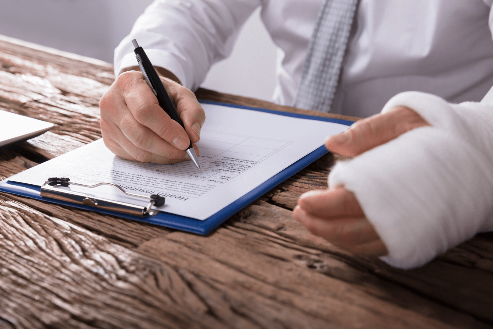 Are you looking for accident solicitors in Liverpool to help you make a claim? Here's our top 5 tips to getting the most compensation