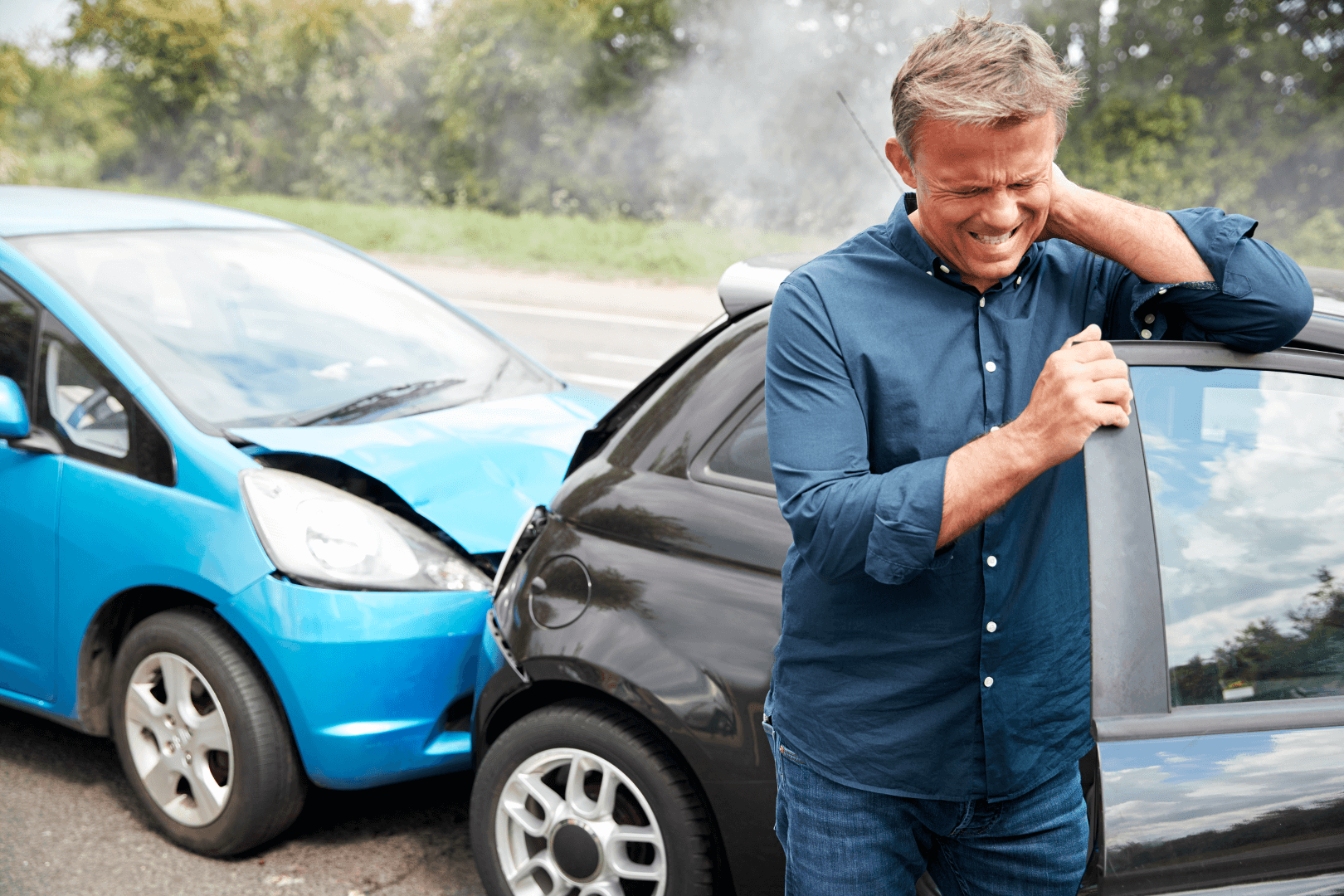 Have you suffered an injury due to a car crash? Here's all you need to know about dealing with whiplash claims in Liverpool