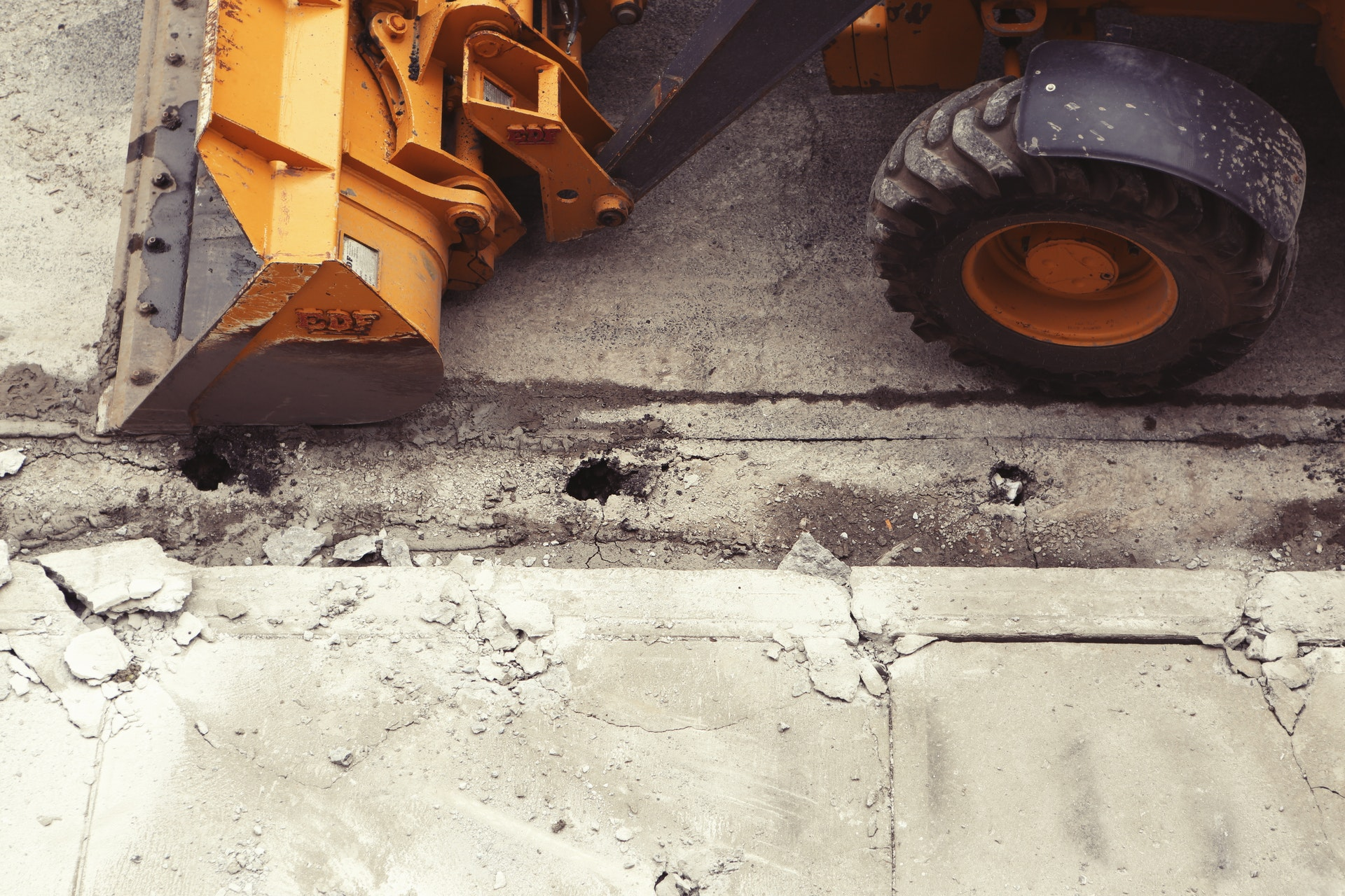 A company that designs, manufactures and distributes construction materials is fined after worker sustains life altering injuries